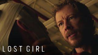 (SPOILERS) Lost Girl Clip S5E4: 'Clash Of Titans' | Syfy