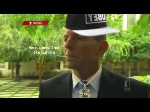 Tony Abbott is going to quickscope Australia