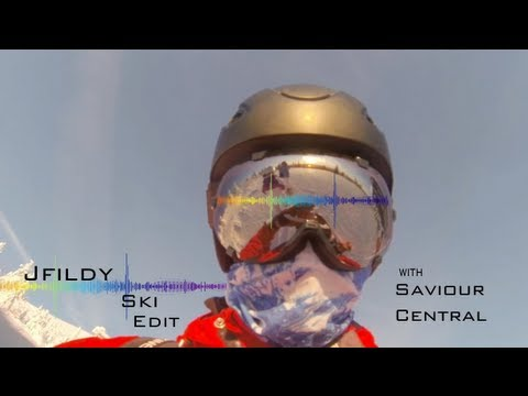 2013 GoPro Hero 3 - SKI/SNOW EDIT 1.0