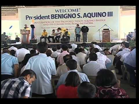"""reaction paper about inauguration of noynoy aquino At exactly 11:52 today, june 30, 2010, the sixteenth president of the republic of the philippines is sworn in benigno simeon aquino iii, son of former senator benigno """"ninoy"""" aquino and former president corazon cojuangco aquino, was sworn in by associate justice conchita carpio-morales, assisted by a jesuit priest, fr catalino."""
