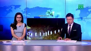 Hà Tĩnh nói về 10 cô gái mặc áo dài trắng gây tranh cãi | VTC14