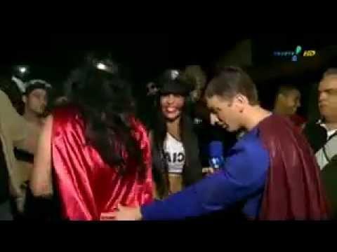 Putaria total Panico na tv vesgo e tucano ruck festa a fantasia teres�polis 09/10/2011