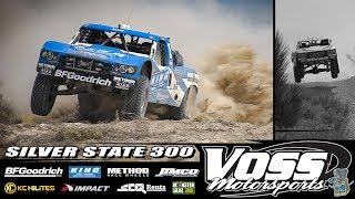 Voss Motorsports - Silver State 300 2018