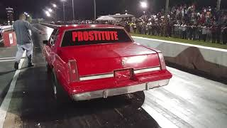 Storey Racing Riley vs The Prostitute