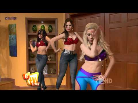 Escandalo Tv Dancers 1