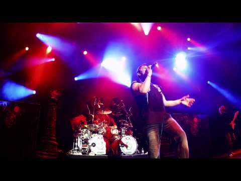 Rock The Nation (Live 2012)