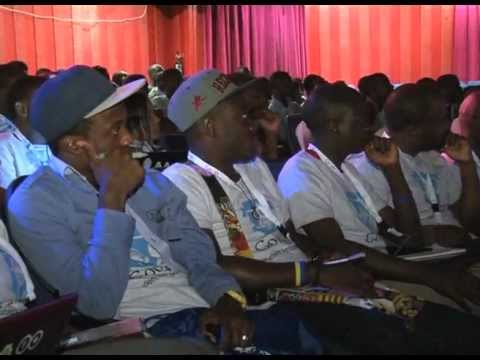 Google Student's Africa Conference