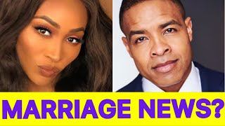 RHOA NEWS! Cynthia Bailey Shopping For Wedding Dresses!  Is It Real? Eva Calls Out Marlo!