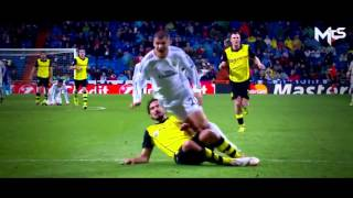 Thiago Silva & David Luiz vs Jerome Boateng & Mats Hummels   Best Duo   HD