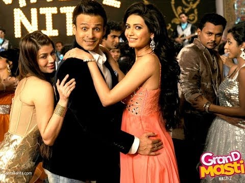 Grand Masti Full Video Song | Riteish Deshmukh Vivek Oberoi...