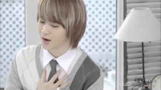 the BOSS(大国男児/대국남아) _ Admiring Boy(동경소년) MV
