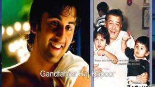 HQ RANBIR KAPOOR (bollywood actor) CHILDHOOD