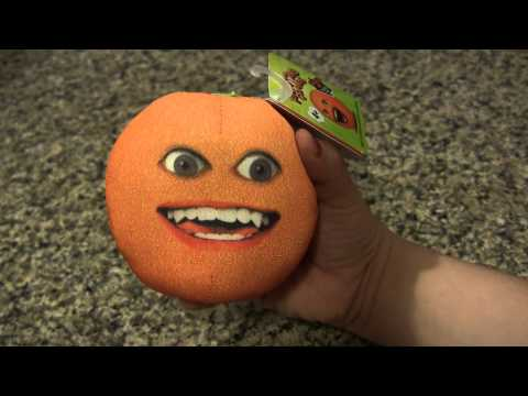 annoying orange toys pear - photo #18