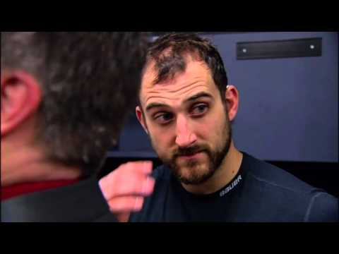 Nick Foligno says Blue Jackets need to continue to improve scoring