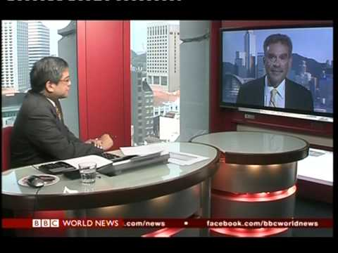 Discussing the Impact of the Umbrella Revolution on the Hong Kong Economy - 3/10/2014
