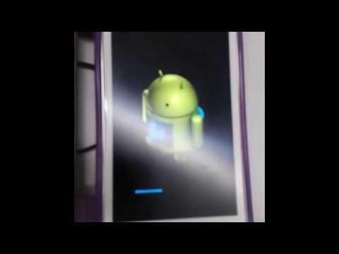 Samsung Galaxy S2 Lite GT i9070 - Atualizando Android 2.3.6 para 4.1.2 - PT-BR