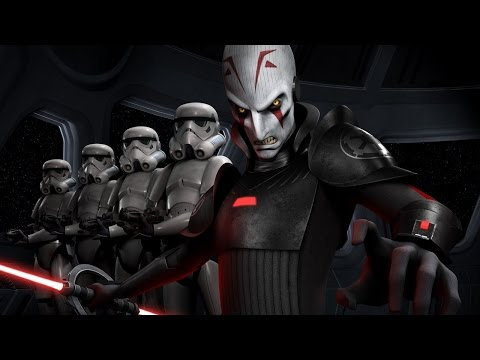 What Do We Think of All These Crazy Star Wars: Episode VII Rumors? - IGN Keepin' It Reel Podcast