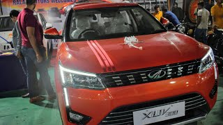 2019 Mahindra Xuv 300 | W8(O) variant | Top Model - Walk Around