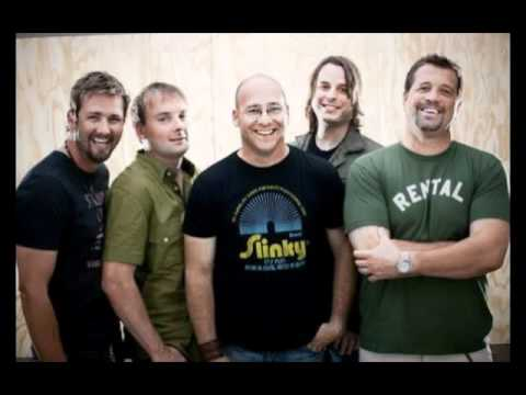 Sister Hazel - Just What I Needed