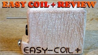 The Easy Coil + Review