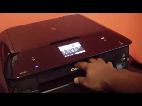 Canon PIXMA Printer: PIXMA MX922   How To Make & Do ...