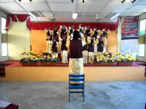 kalam jamaie sk pengerang 2011