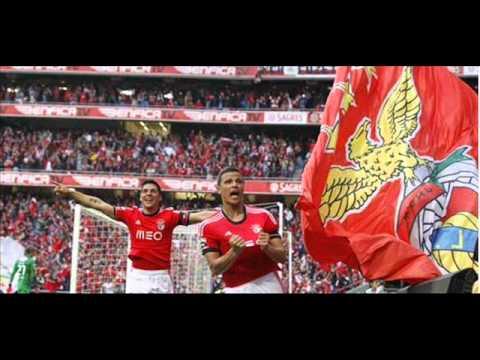 Benfica 2-0 Olhanense Relato Golos do Título   Desporto na Hora