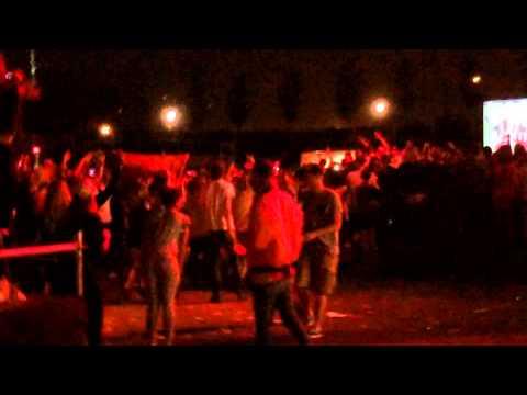 Holland Costa Rica - Tim Krul Save @ PITCH Festival