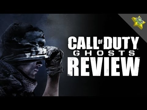 Call of Duty: Ghosts REVIEW!