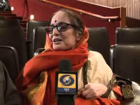 IORA Poetry Festival: Sahitya Akademi brings poets from 19 Countries (Hindi)