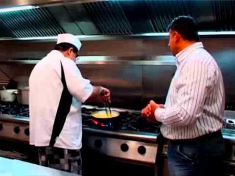 Mr. Fisherman - 2011 Program 4 - Egypt 2