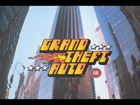 CGRundertow GRAND THEFT AUTO for PlayStation Video Game Review