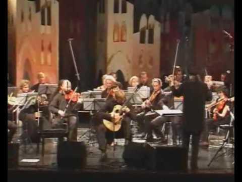 Marcin Dylla: Concerto de Aranjuez 1