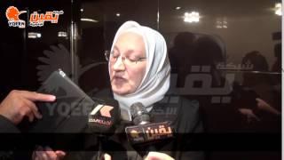 يقين | رئيس لجنة المرأة والشباب بالبرلمان العربي : وثيقة حقوق المراة ولدت لتبقي