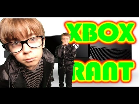 Xbox Rant