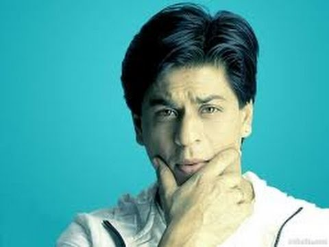 Shah Rukh Khan second richest actor in the world - Bollywood News