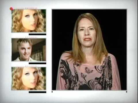 Taylor Swift - Mine (Video On Trial)