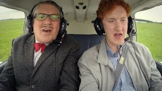 Flying lesson - Count Arthur Strong: Series 2 Episode 2 preview - BBC One
