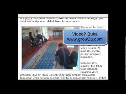 Video Aksi Seks Anwar video