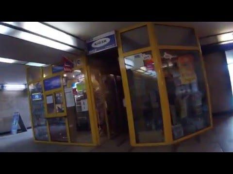 Радиорынок Варшава - Warsaw radio market - местные кардачи