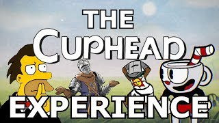 THE CUPHEAD EXPERIENCE