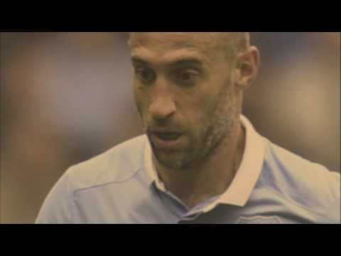 Pablo Zabaleta MCFC song - Please Don't Go (parody Song)