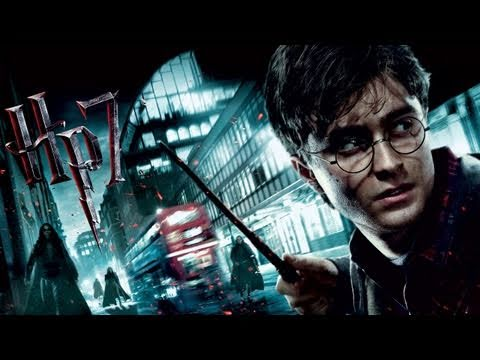 More Harry Potter Effects! - Film Riot