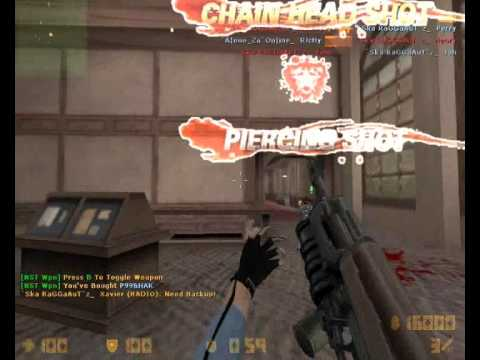 PB V 4.0 Beta Thailand อัพปืนใหม่ ! Music Videos