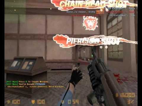 PB V 4. 0 Beta Thailand อัพปืนใหม่!
