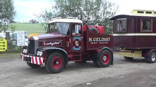 WELLAND STEAM RALLY 2019