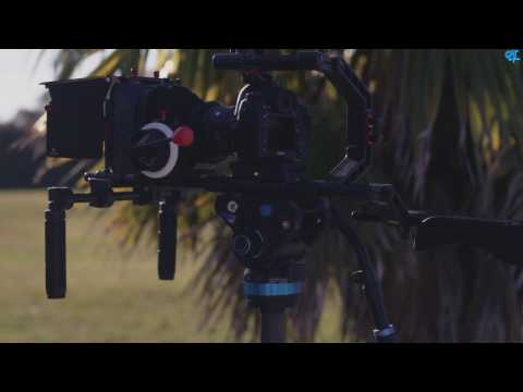 FilmCity Power (FC-03-P)DSLR Camera Shoulder Mount Rig Review-Filming On A Budget