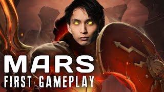 MARS - THE NEW BALANCED HERO OF ICEFROG (SingSing Dota 2 Highlights #1360)
