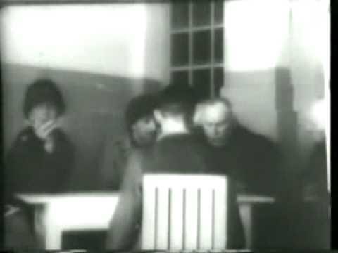 Original Nazi Concentration Camp Video Uncensored part 2