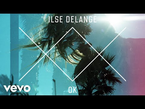 Ilse DeLange - OK (Official Audio)